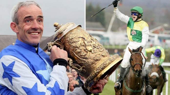 Who Are The Richest Horse Racing Jockeys?
