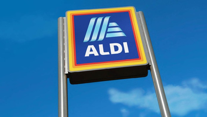 ALDI cashier called racist for checking bag of black woman