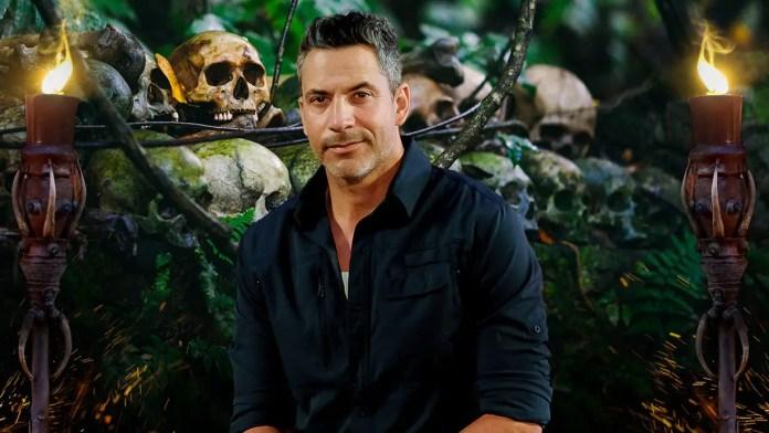 Survivor South Africa Immunity Island