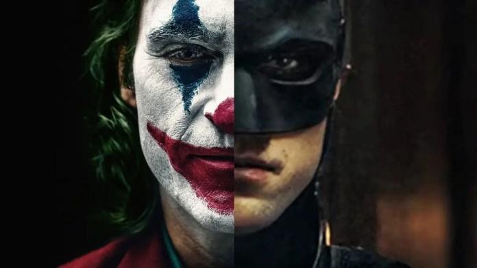 Matt Reeves shooting extra Batman scenes for Joker tie-in?