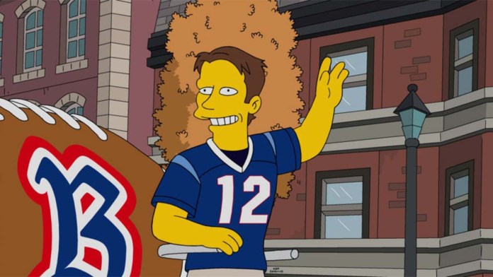Top 5 Best NFL Cameos on The Simpsons