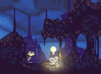 Spelunky: Gear up before you go down.