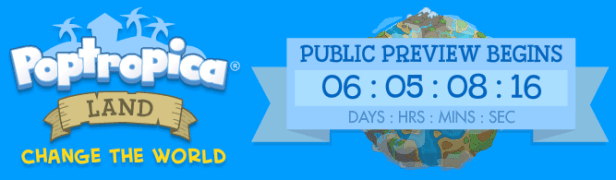 land public countdown