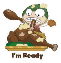 poptropica thanksgiving
