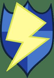 Flash Sentry's Cutie Mark
