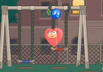how to get the key in poptropica