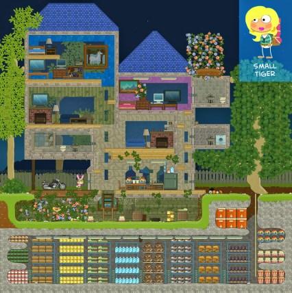 dream house 8