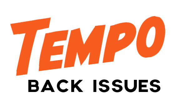 Tempo: Back Issues – Popula