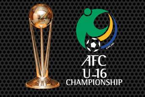 AFC-U16