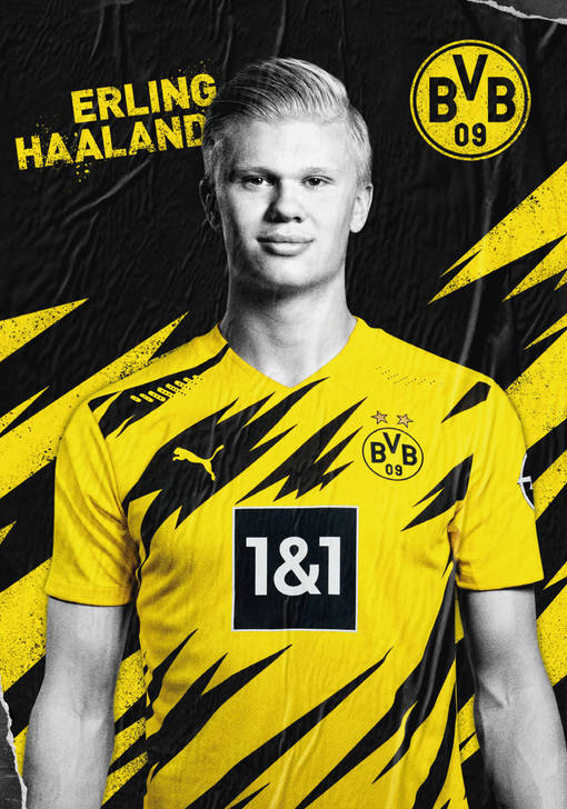 Erling-Haaland_autogrammkarte