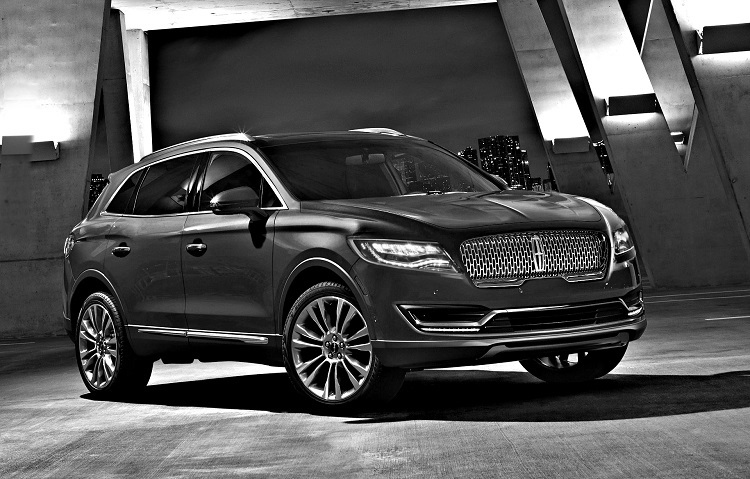 2018 Lincoln Mkc  Review, Release, Changes, Redesign, Price