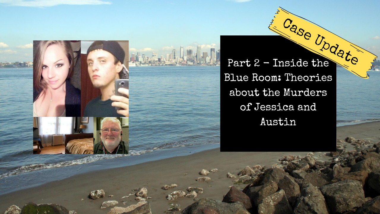 Read more about the article Who is Michael Lee Dudley? | Inside the Blue Room – Part 2