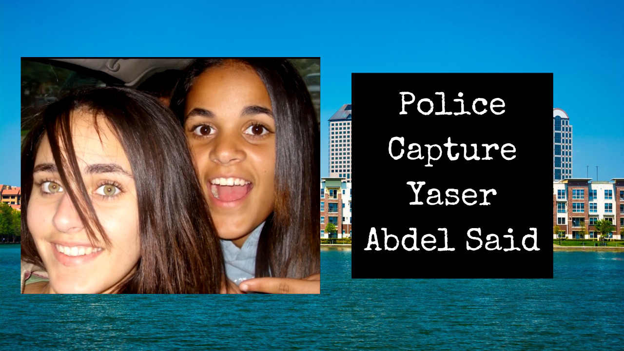 Read more about the article FBI Most Wanted Yaser Abdel Said Arrested in Irving Texas
