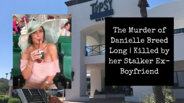 Murder of Danielle Long | Killed by Former MLB Pitcher Charlie Haeger