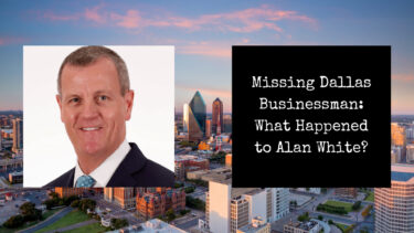 Missing Dallas Businessman: What Happened to Alan White?