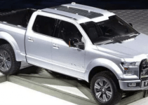 2020 Ford F 150 Hybrid