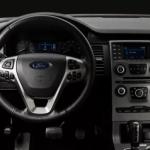 2020 Ford Flex Interior