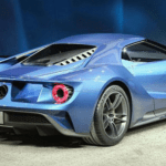 2019 Ford GT Exterior