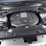 Ford Galaxy 2020 Engine