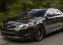 2020 Ford Taurus Sho