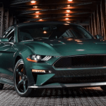 2020 New Ford Mustang Exterior