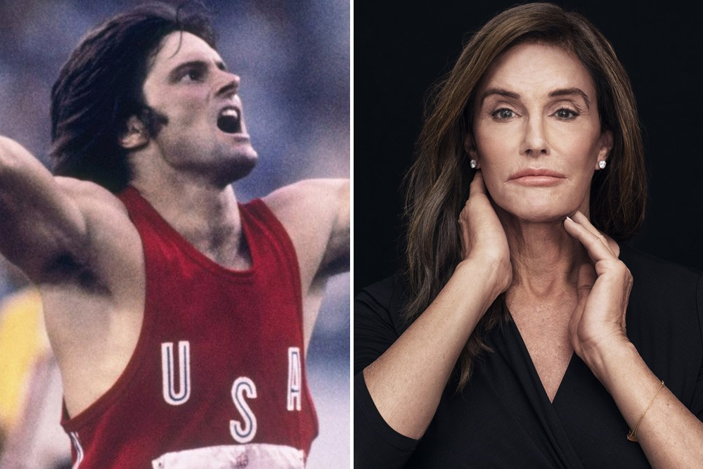 10+ Celebrities You Wouldn't Believe Have Killed Someone - Caitlyn Jenner