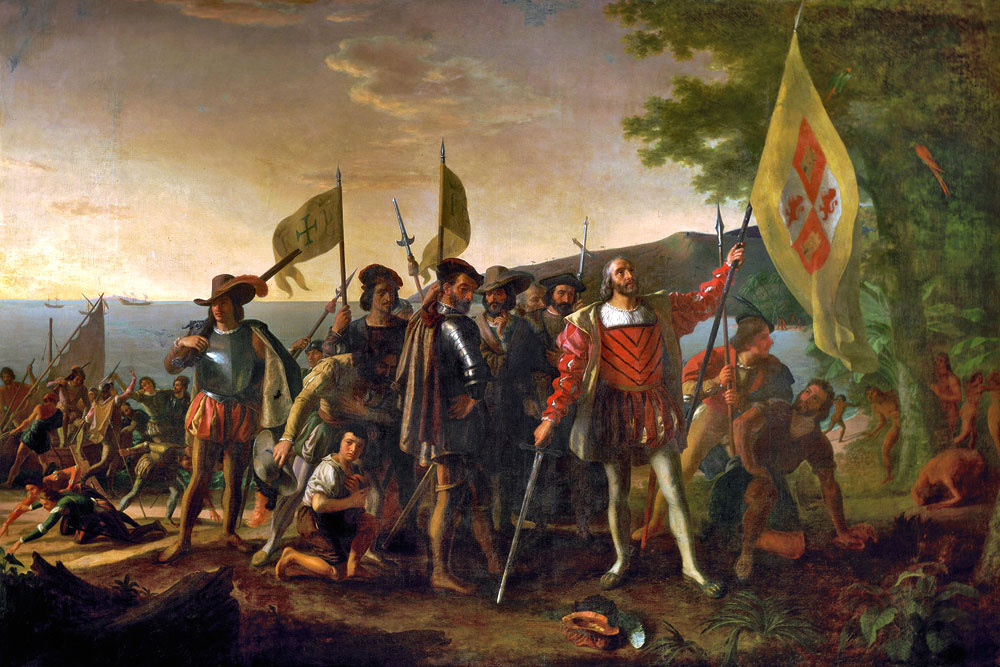 Christopher Columbus Exposed: the Dark Truth About the Man Behind Thanksgiving