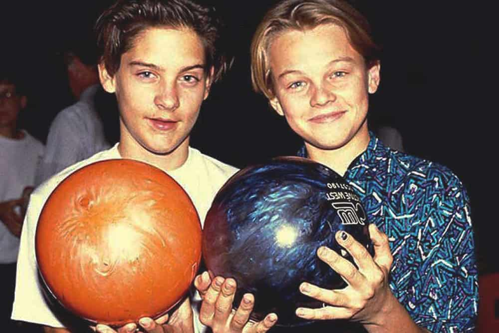 leo and toby