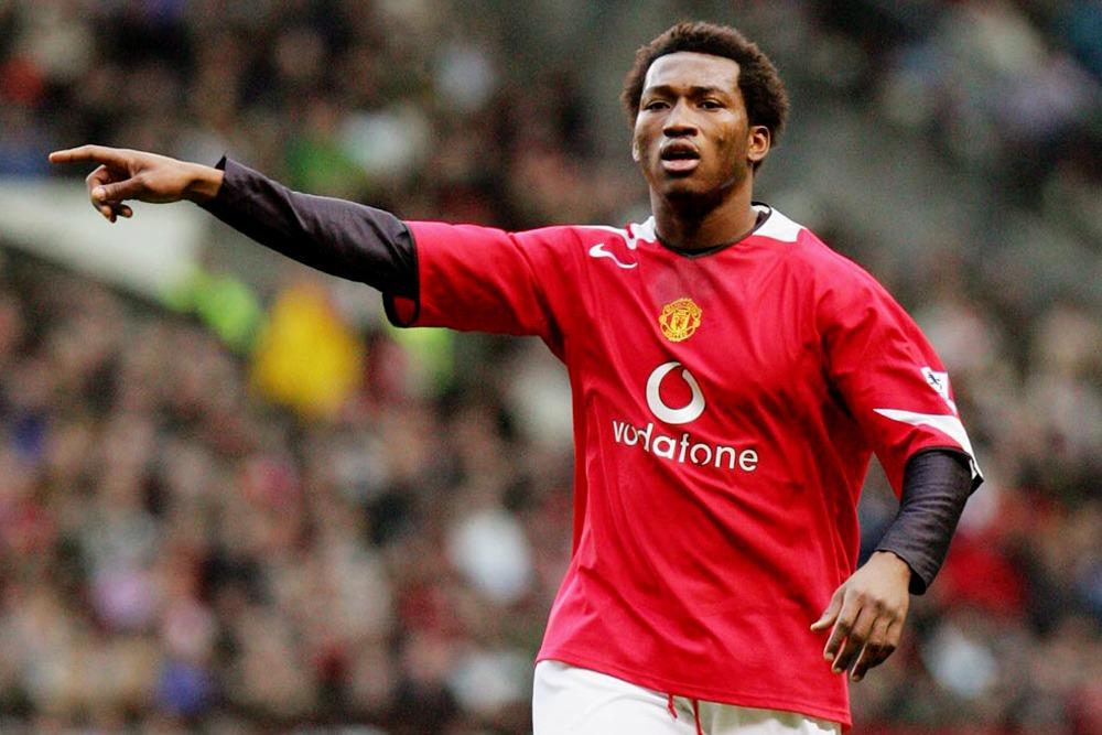Elite Sport Stars that Went From Big to Broke - Eric Djemba-Djemba