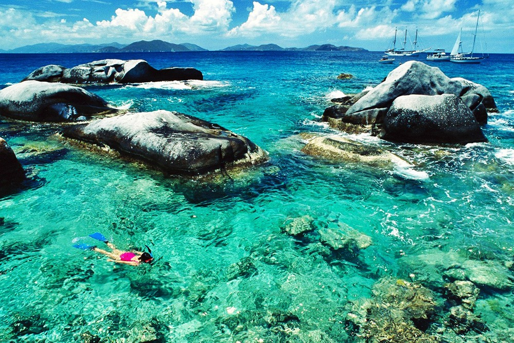 2017 Best Family Vacation for All Ages Around the World - Puerto Rico