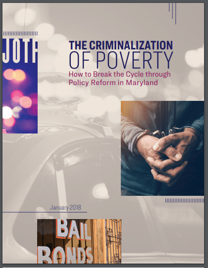 The Criminalization Of Poverty And What To Do About It - PopularResistance.Org