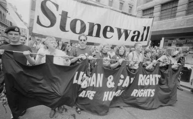 The Stonewall Riots Didn T Start The Gay Rights Movement
