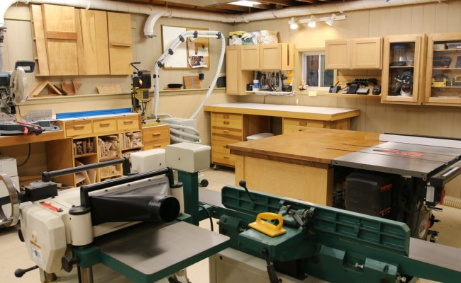 My Woodshop Pencil Problem Popular Woodworking Magazine