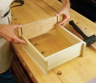 Four Good Ways to Build Drawers - Popular Woodworking Magazine