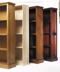 The 7 Bs of Bookcase Plans | Popular Woodworking Magazine