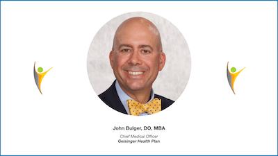 John Bulger