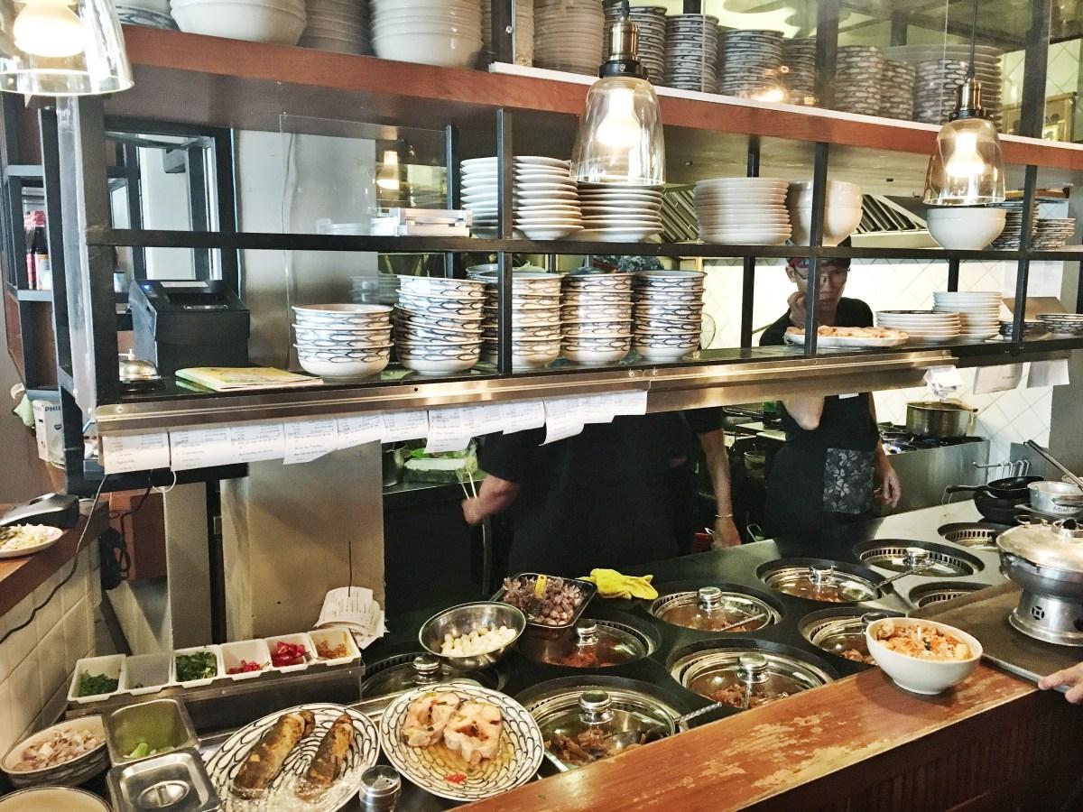 旅行:胡志明市的純正越南菜體驗—Chi Hoa餐廳