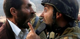 Gazze Kudüs Filistin İsrail