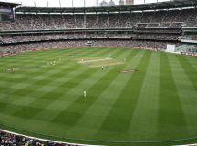 Melbourne Cricket Ground | POPULOUS