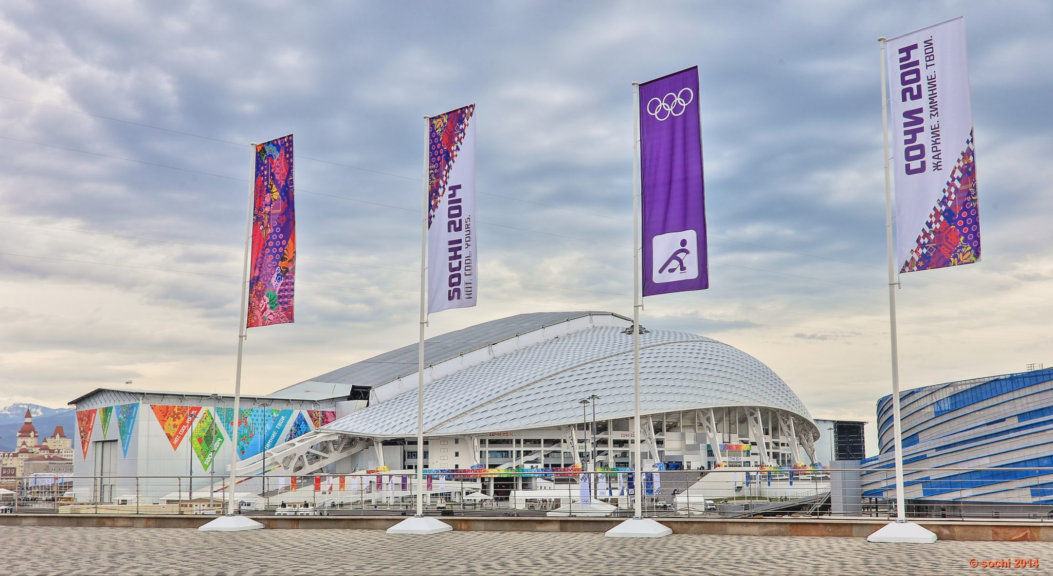 Sochi Winter Olympic Amp Paralympic Games