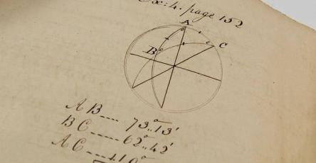 Математика — это красиво