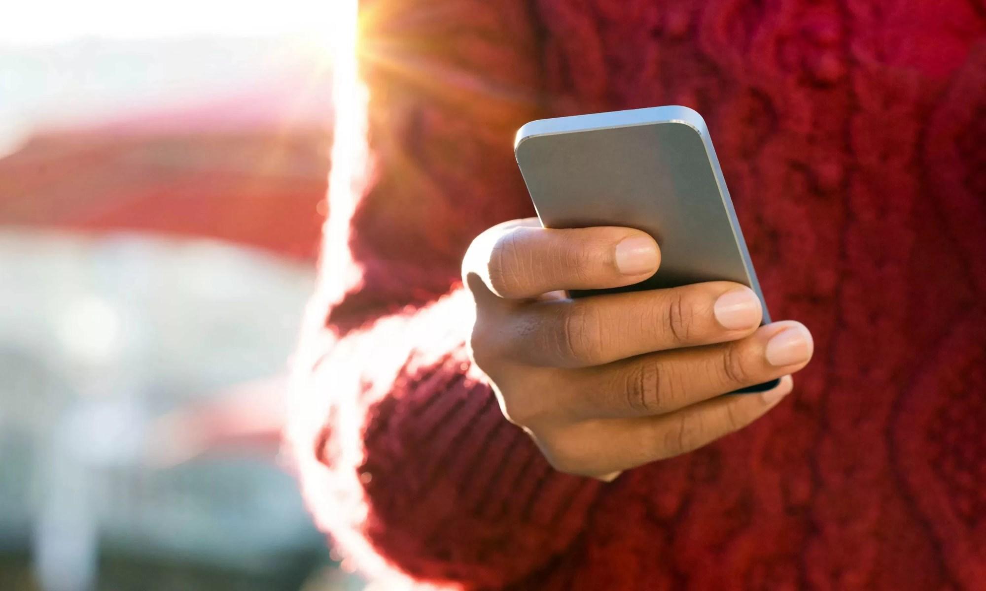 Сбои в отправке текстовых сообщений