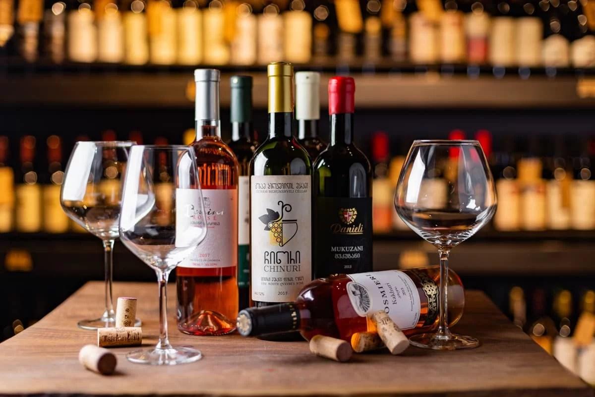 Ученые раскрыли секреты аромата вина