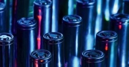 Безопасный калий-ионный аккумулятор