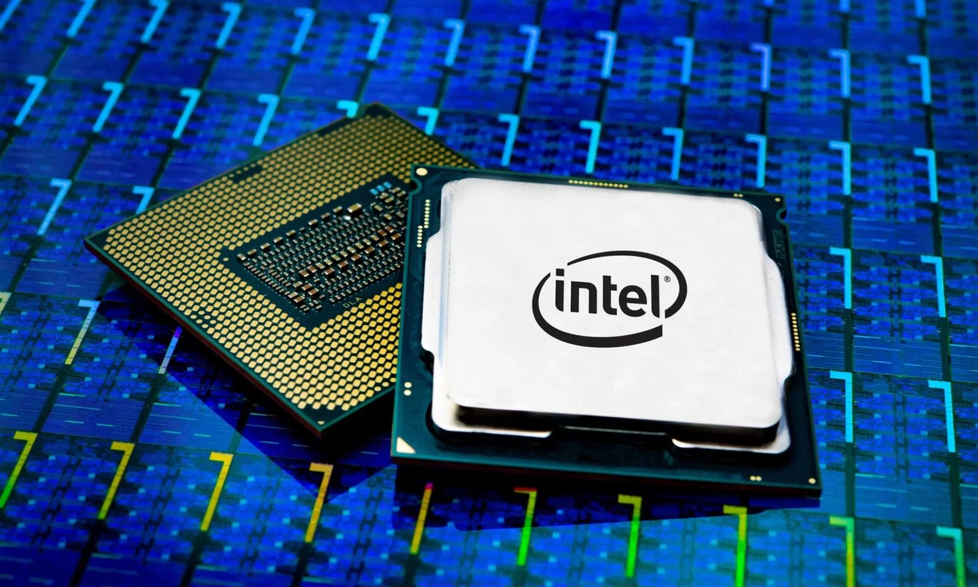 Intel выпустит мощнейший нейроморфный процессор