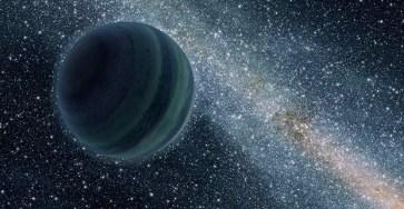 Астрономы Пенсильванского университета открыли 139 малых планет Солнечной системы.
