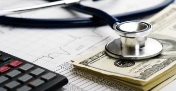 Ученые выяснили, сколько денег тратится на здравоохранения по всему миру