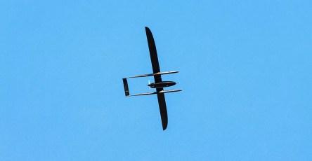 В Латвии потеряли из виду дрона и закрыли воздушное пространство