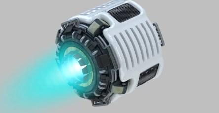 Китайцы создали реактивный двигатель на воздухе