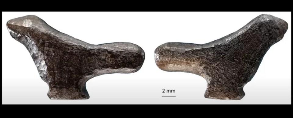 Костяная птичка отодвинула появление скульптуры в Китае на 5000 лет назад